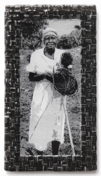 "Photo of ""Basket Maker"""