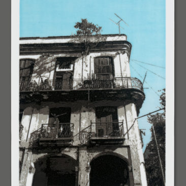 "Photo of ""Havana Highrise"""