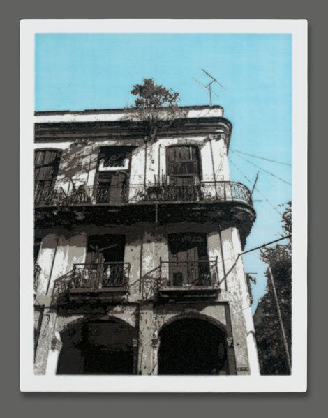 "Photo of ""Havana Highrise"""