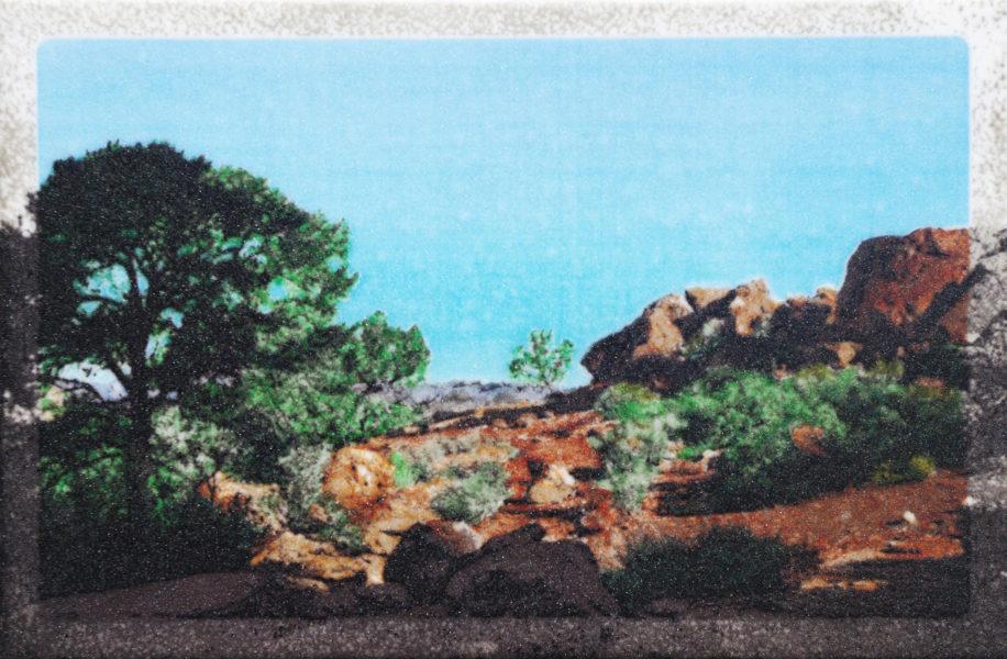 Pinon Plateau