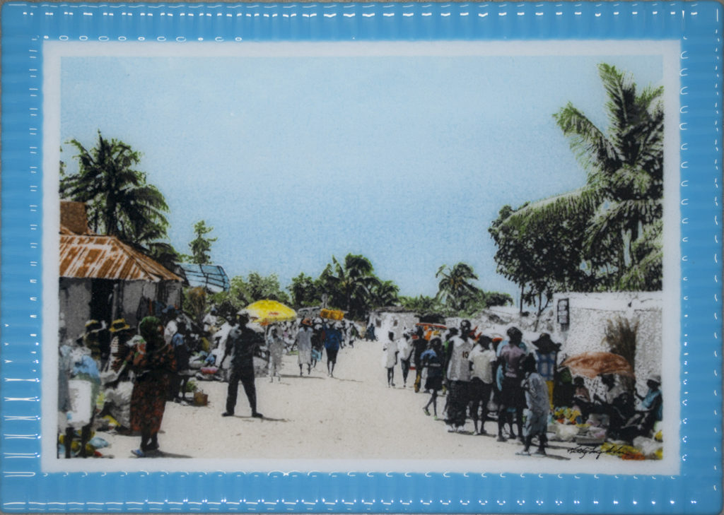 "Photo of ""Street Market"""