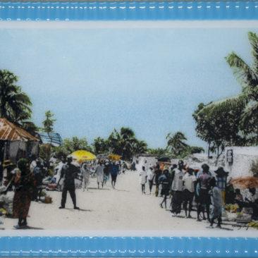 "Photo of ""Street Market"""